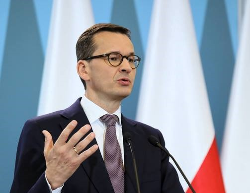 Israel and Poland: Agreement for the Future - The Warsaw Institute Review