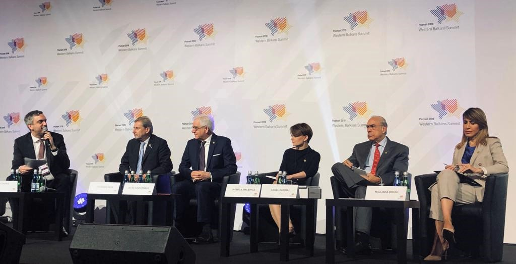 The Warsaw Institute Review: Western Balkans Summit