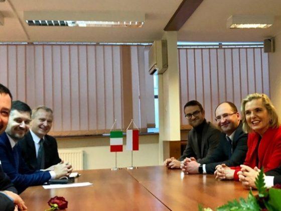 EU-forma-rzymska-jarosław-kaczyński-Matteo-Salvini-polityka-Polska-polsko-włoskie-UE-Unia-Europejska-Włochy