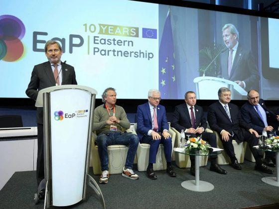 Armenia-Azerbejdżan-Białoruś-Gruzja-Johannes Hans-Lech Kaczyński-Mołdawia-Partnerstwo wschodnie-Polska-szwecja-Ukraina-geopolityka-ue-unia europejska-komisja europejska