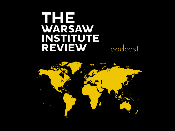 The Warsaw Institute Review Podcast
