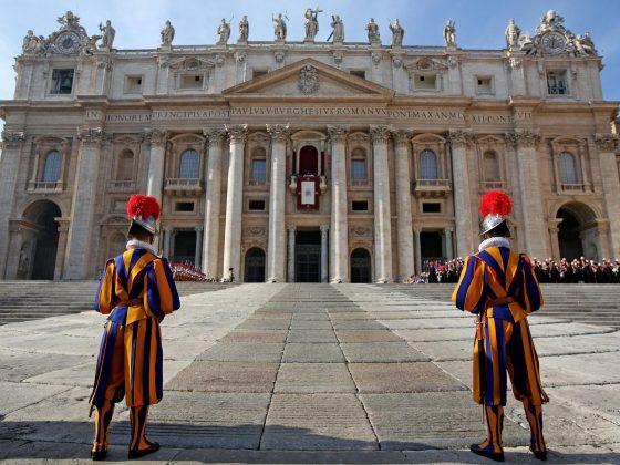 Benedykt XVI-chrześcijaństwo-Jan Paweł II-katolicyzm-kościół katolicki-Papież Franciszek-Polska-Rzym-Watykan-Włochy