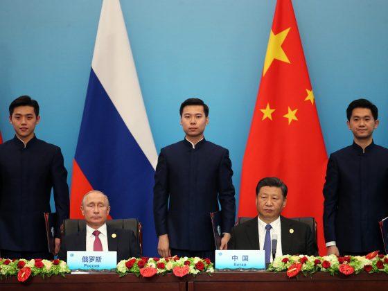 szanghajska-organizacja-współpracy-chiny-rosja-geopolityka-azja-centralna-