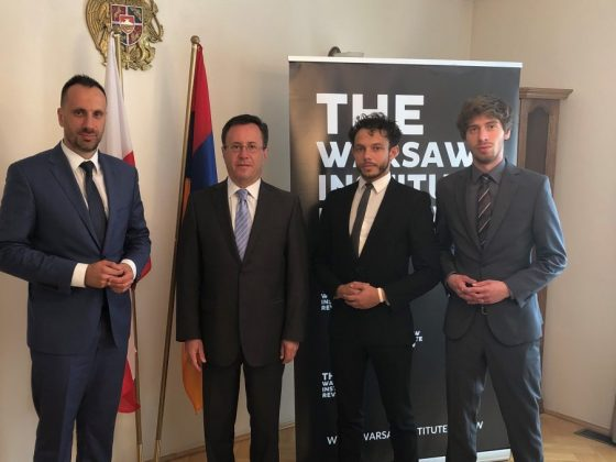 The-Warsaw-Institute-Review-in-the-Embassy-of-Armenia